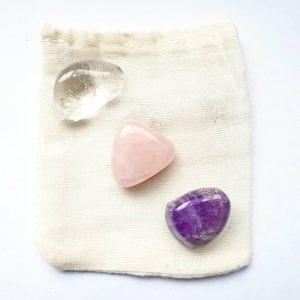 Beginner Crystal Kit