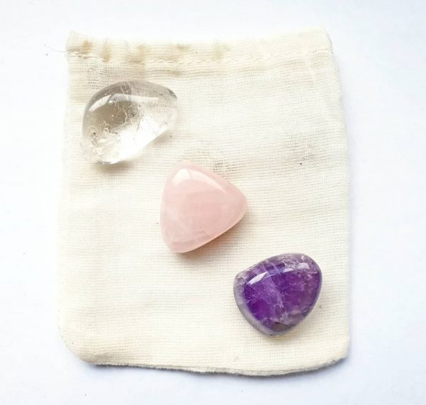 Beginner Crystal Kit