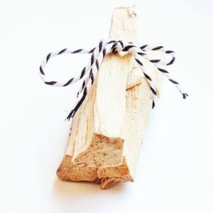 Palo Santo 3 Sticks