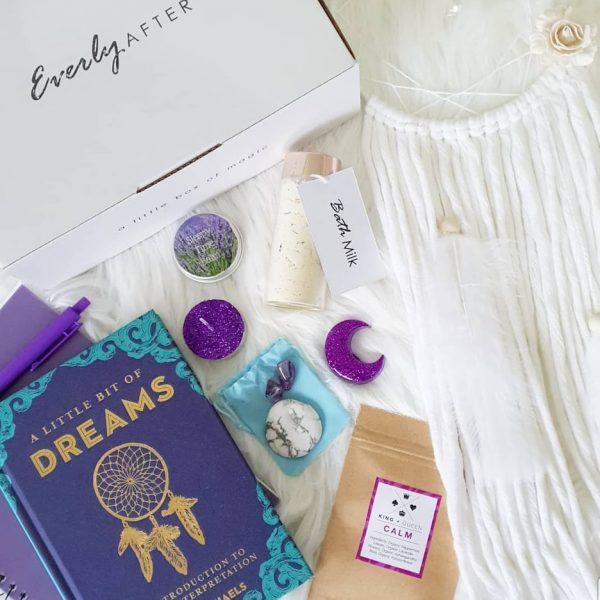 June Sweet Dreams Box