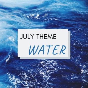 July Water Theme
