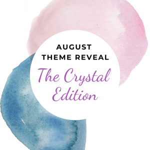 August Crystal Box